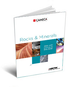 Rocks and Minerals Brochure